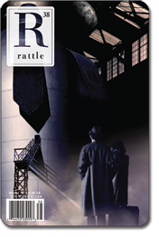 Lit Journal Review: <em>Rattle</em>