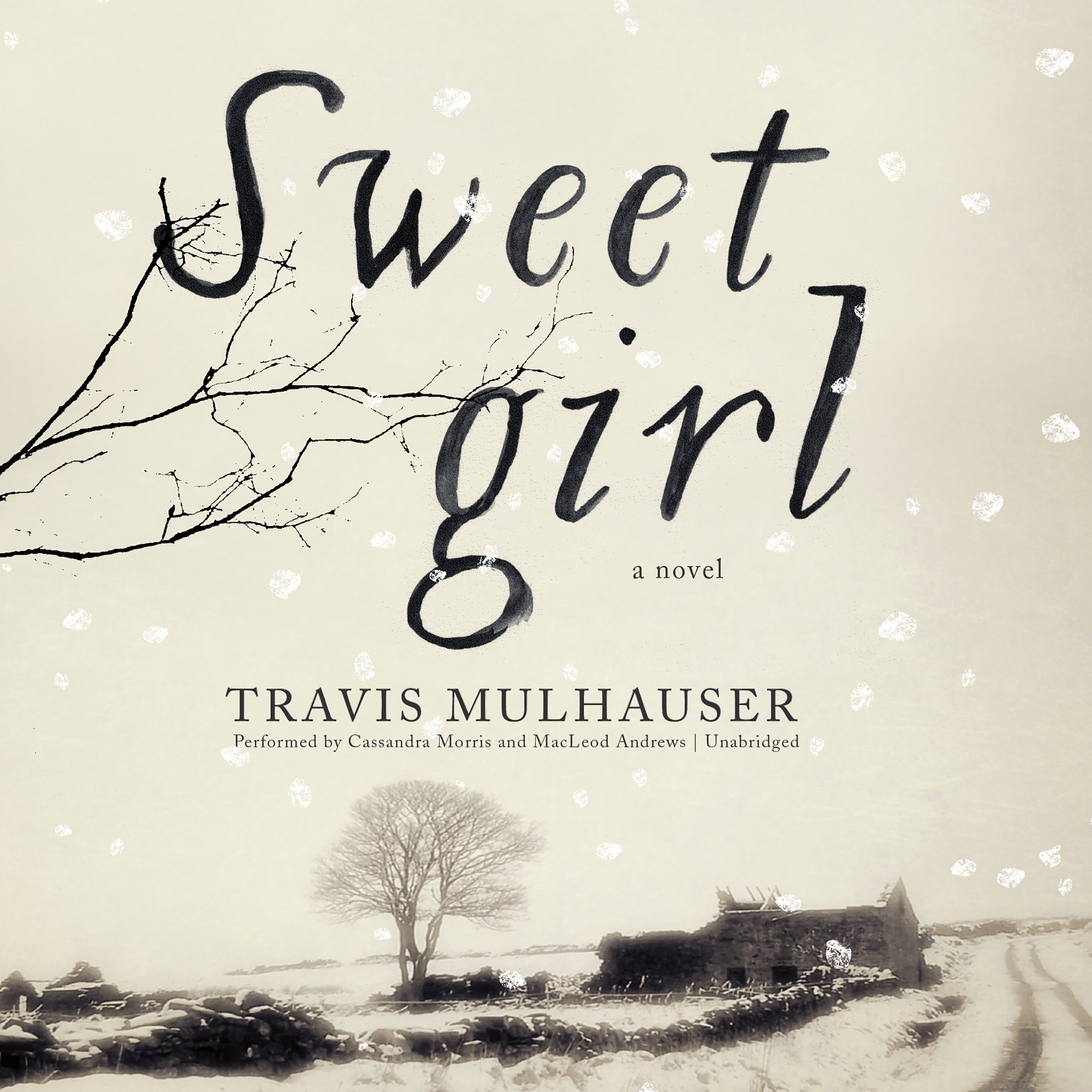 IF MY BOOK: Travis Mulhauser