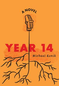 Year 14, Michael Konik