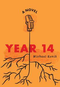 Year 14, Michael Konik
