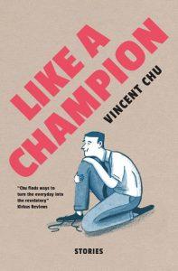 Like a Champion, Vincent Chu