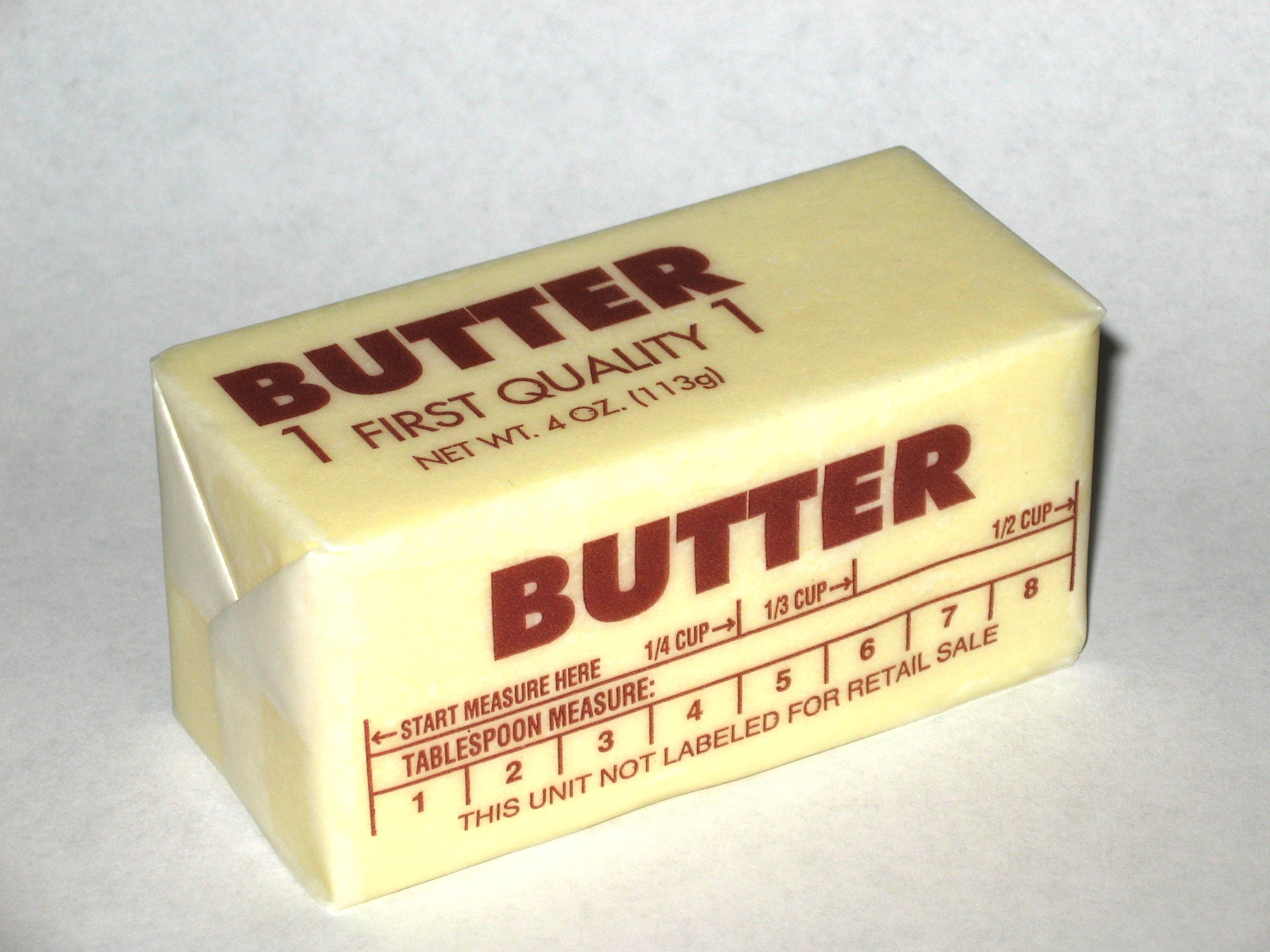 The Butter Fridge by Samuel J Adams