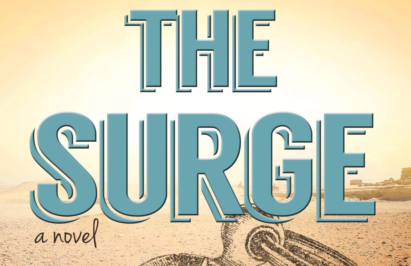 The Surge, Adam Kovac