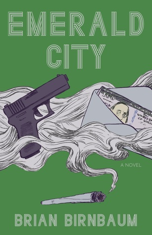 IF MY BOOK: Emerald City, Brian Birnbaum